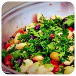 slowly-veggie-Paella